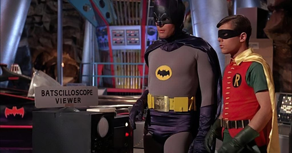 The Bat Cave: A doxxing we will go 1